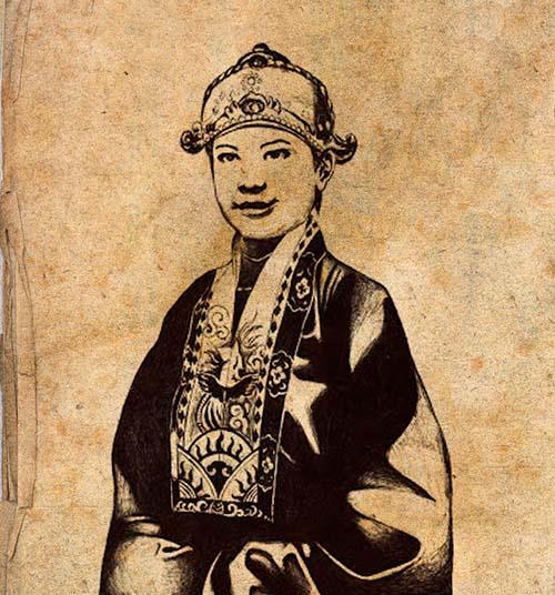 Lương y Trần Kim Thu - Phận nữ nhi đam mê nghề thuốc