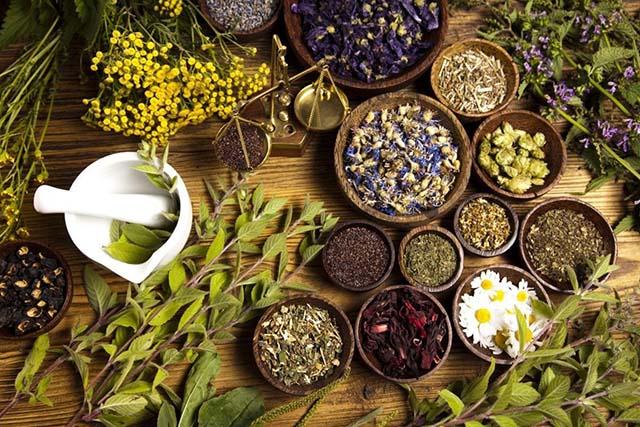 Điều trị mùi hôi cơ thể tại Trung tâm Da liễu Đông y Việt Nam bằng thảo dược