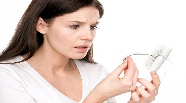 Bài thuốc dân gian chữa rụng tóc hiệu quả