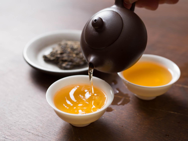 Cải thiện trí nhớ tốt hơn nhờ uống trà