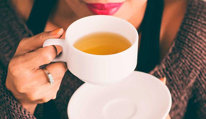 Uống Ngũ Vị Danh Trà, lợi ích lớn không tưởng cho sức khỏe