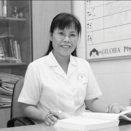 Hành trình chữa bệnh không dùng thuốc của bác sĩ Nguyễn Vân Anh cho hàng ngàn bệnh nhân 1