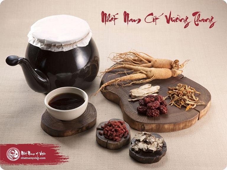 Bài thuốc Nhất Nam Cốt Vương Thang điều trị bệnh cơ xương khớp
