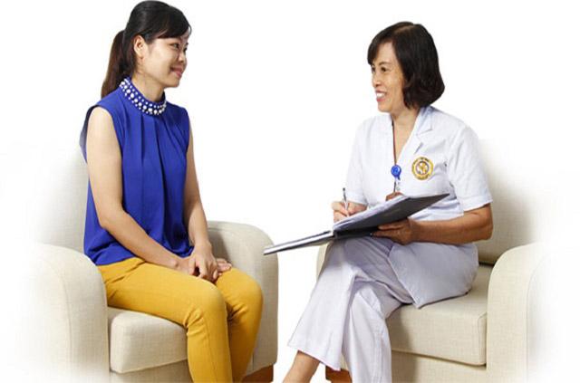 Đã có nhiều chị em được bác sĩ Hà giải thoát viêm phụ khoa bằng Đông y
