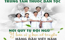 Trung tâm Thuốc dân tộc chữa mất ngủ