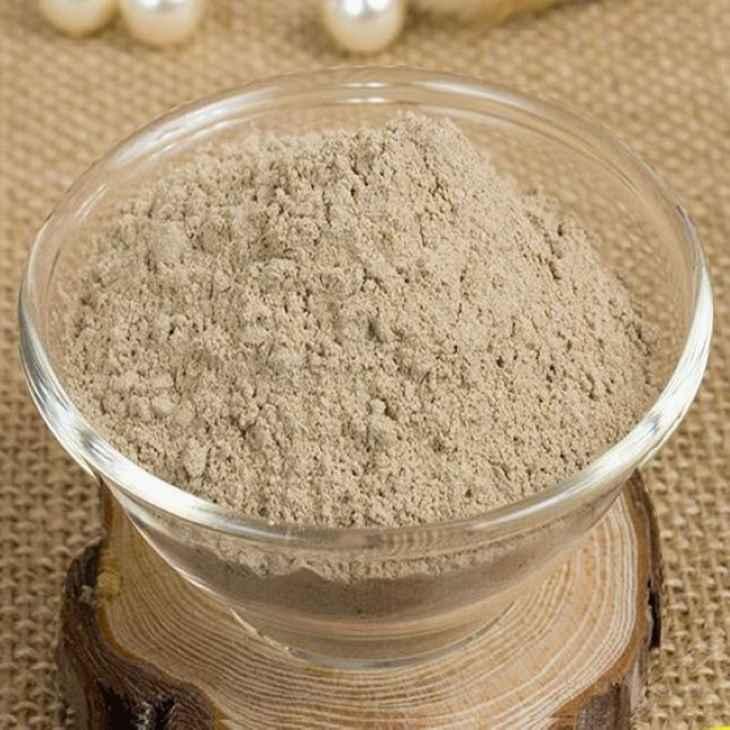 Thuốc Đông y dạng bột thường được dùng để điều trị các bệnh bên ngoài