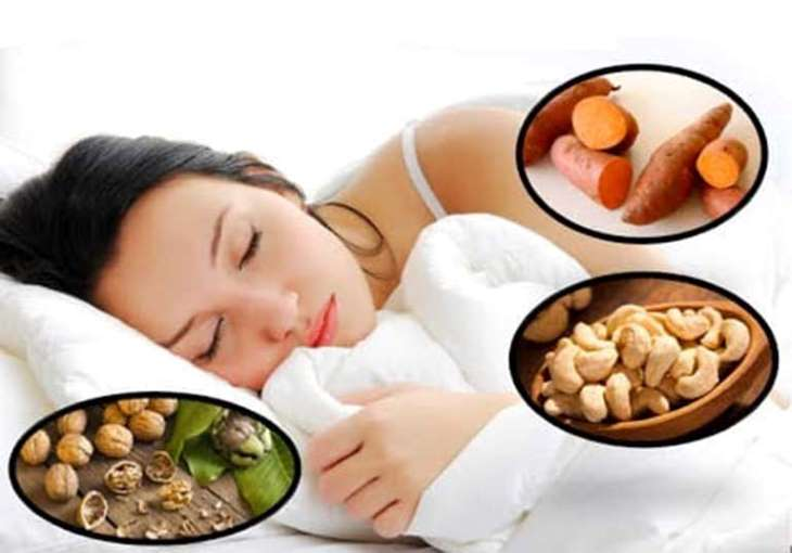 Không chỉ điều trị các bệnh nặng thuốc Đông y còn giúp an thần ngủ ngon