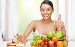 Bệnh á sừng kiêng ăn gì, nên ăn gì tốt cho sức khỏe