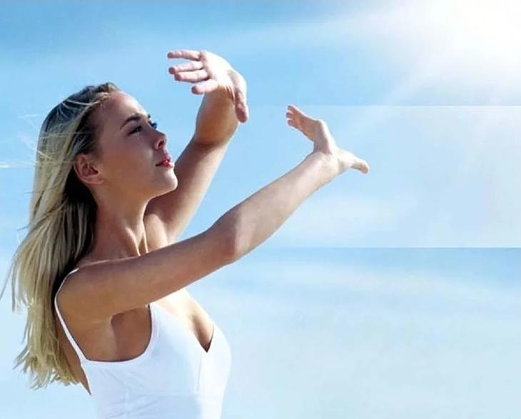 Tiếp xúc với nắng nóng thường xuyên làm tăng nguy cơ mắc bệnh
