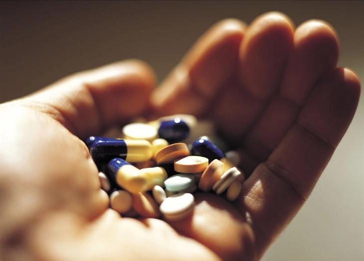 Thuốc Cortidi trong điều trị vảy nến