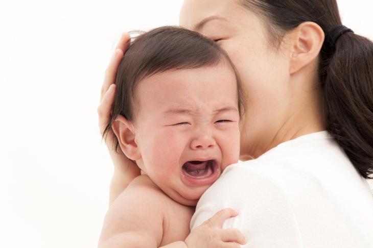 Những biểu hiện bệnh vảy nến ở trẻ sơ sinh