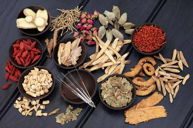 Các bài thuốc Đông y được bào chế từ 100% dược liệu thiên nhiên