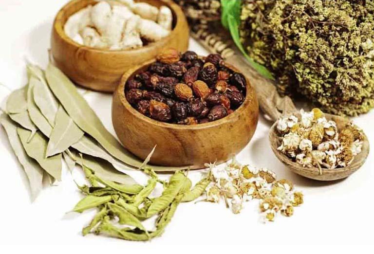 Sử dụng bài thuốc Đông y mang lại hiệu quả trong quá trình chữa mề đay cholinergic