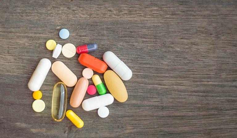 Thuốc Tây y có hiệu quả nhanh chóng nhưng gây nhiều tác dụng phụ nguy hiểm