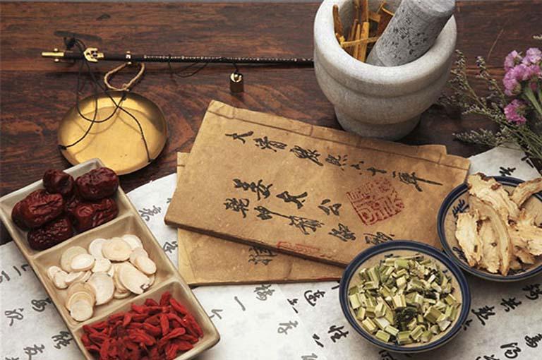 Thuốc Đông y giúp thải độc, giải nhiệt và tăng cường hệ miện dịch cho cơ thể