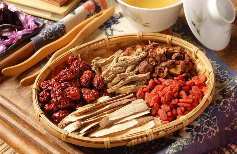 Các bài thuốc từ Đông ý giúp điều trị từ căn nguyên của bệnh