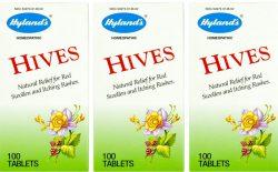 Thuốc Hyland's Hives