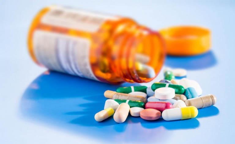 Trị bệnh mề đay bằng thuốc có khả năng kháng Histamine H1