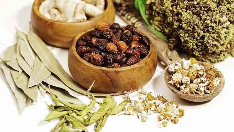 Thuốc Đông y chữa từ căn nguyên của bệnh mề đay giúp cải thiện tình trạng bệnh nhanh chóng