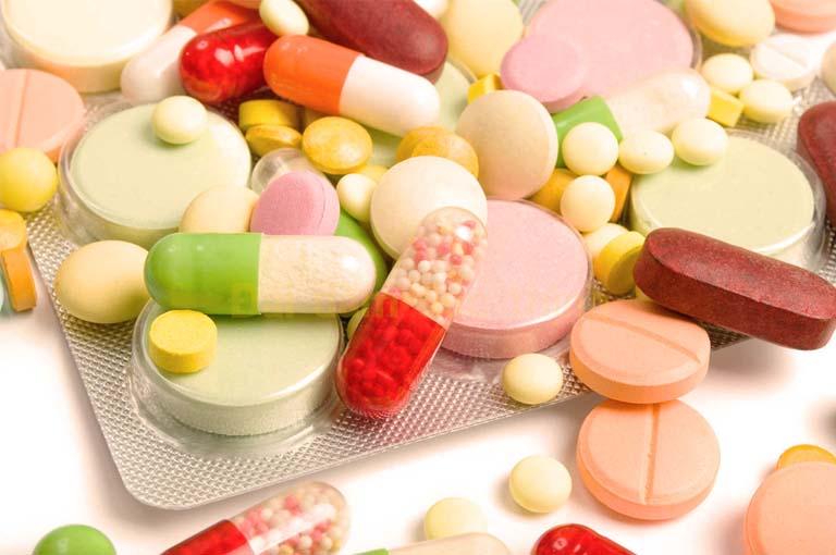 Sử dụng thuốc Tây y theo chỉ định của bác sĩ để đạt kết quả tốt nhất