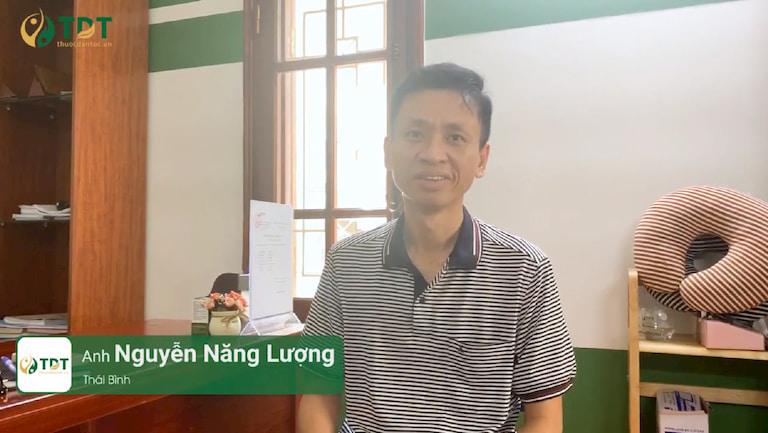Anh Nguyễn Năng Lượng