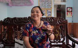 Cô Hằng điều trị viêm đa khớp dạng thấp thành công tại Đỗ Minh Đường
