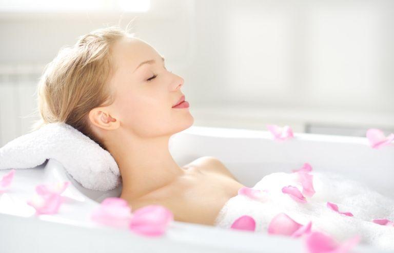 Sữa tắm, xà phòng rất quan trọng nên phải chọn các sản phẩm phù hợp với da