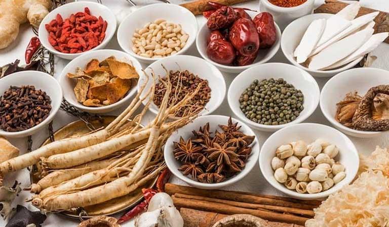 Thuốc Đông y có khả năng trị tận gốc bệnh và ngăn ngừa tái phát