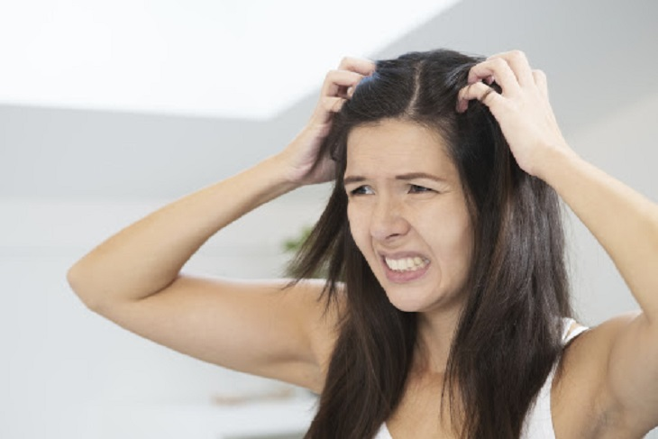 Á sừng ở da đầu ảnh hưởng đến chất lượng cuộc sống, tâm lý người bệnh