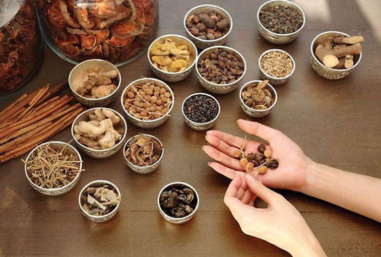 Bài thuốc Đông y chữa yếu sinh lý do tâm tỳ suy nhược