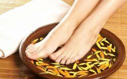 Bài thuốc ngâm rửa trị Eczema mang nhiều ưu điểm