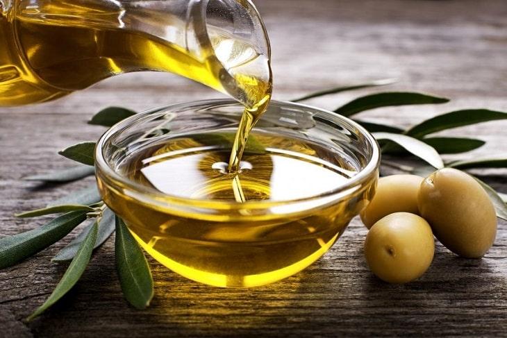 Bổ sung dầu thực vật thay vì mỡ động vật