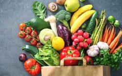 Chế độ dinh dưỡng hợp lý sẽ giúp hỗ trợ điều trị vảy nến