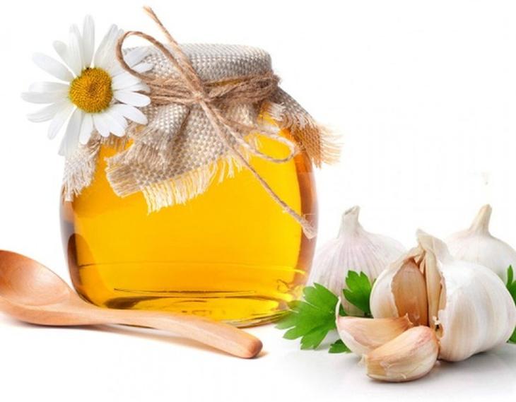 Sử dụng tinh dầu tỏi giúp tiết kiệm thời gian và công sức
