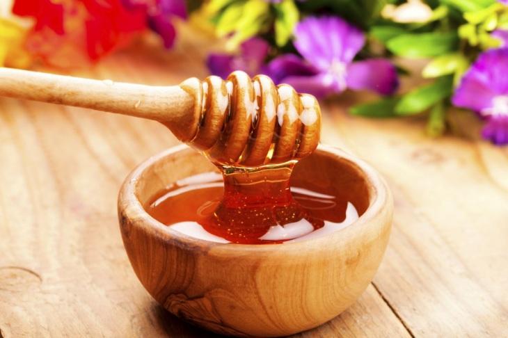 Kết hợp dầu dừa và mật ong để đạt hiệu quả cao