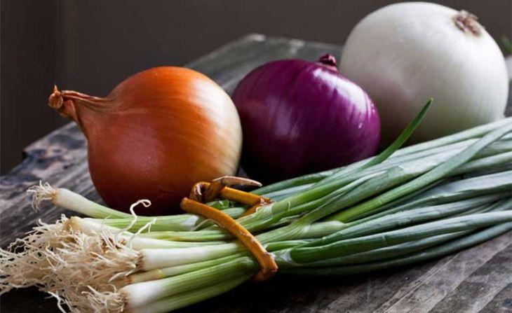 Hành tây là một trong những thực phẩm tốt cho sinh lý nam giới