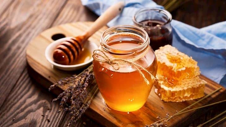 Trị chàm bằng mật ong vừa an toàn lại hiệu quả