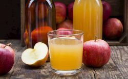 Trị Eczema bằng giấm táo đơn giản, hiệu quả