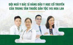 Thông tin bác sĩ Trung tâm Thuốc dân tộc quận Phú Nhuận [MỚI NHẤT]