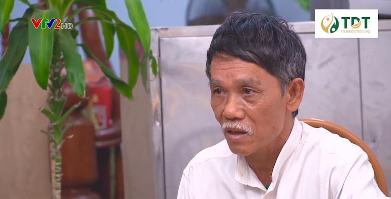 Chú Nguyễn Bá Thành