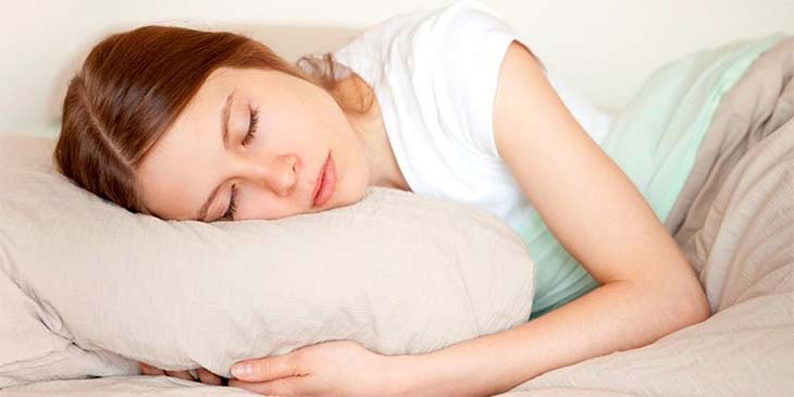 Huyệt dương ngũ hội giúp cải thiện giấc ngủ hiệu quả