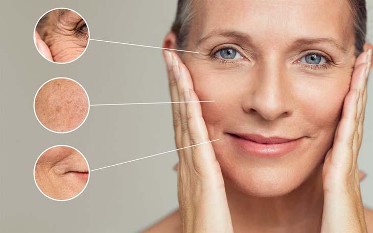 Tam âm giao là huyệt có tác động mạnh mẽ vào làn da của nữ giới