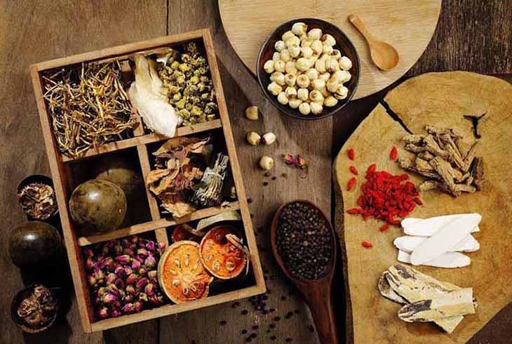 Các bài thuốc Đông y được nhiều người lựa chọn