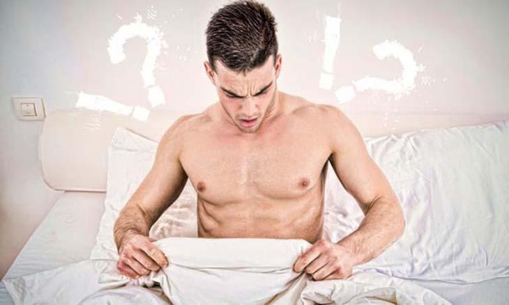 """Hơn 95% nam giới bị """"liệt"""" được chữa khỏi"""