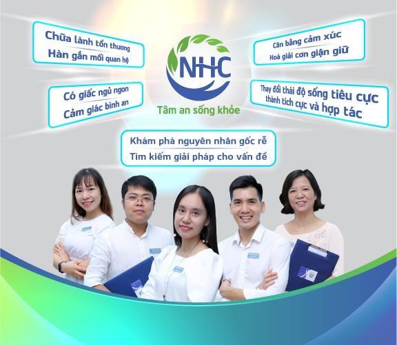 NHC mang đến giải pháp trị liệu tâm trí hiệu quả tối ưu nhất hiện nay