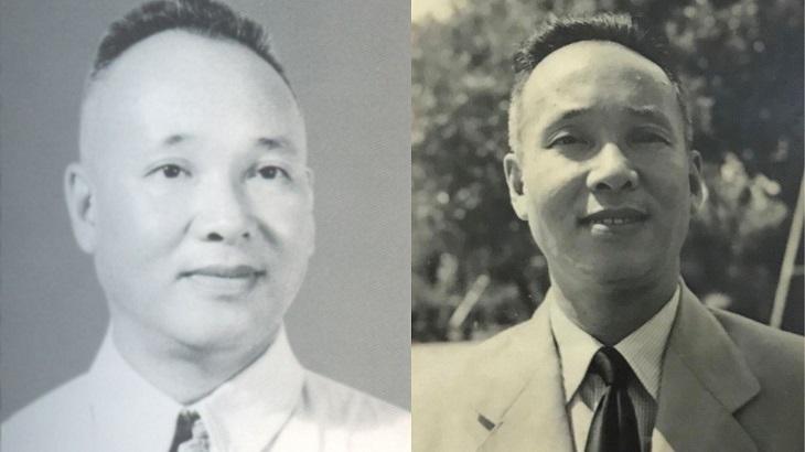 Hình ảnh bác sĩ Phạm Ngọc Thạch
