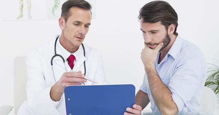 Việc chẩn đoán mức độ rối loạn là vô cùng cần thiết