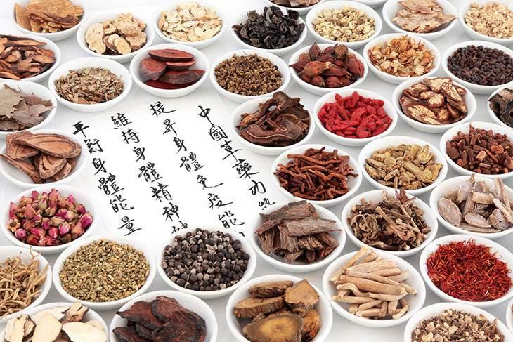 Bài thuốc Chân vũ thang có nguồn gốc từ Trung Quốc