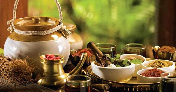 Tìm hiểu về bài thuốc Xuyên khung trà điều tán