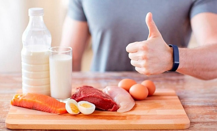 Bổ sung các thực phẩm trong danh sách tinh trùng yếu nên ăn gì giúp nam giới phục hồi chức năng sinh lý an toàn